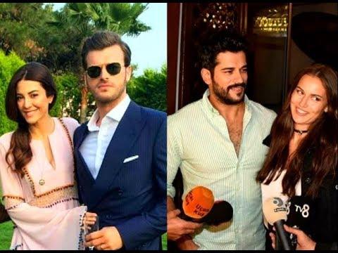 НОВОСТИ: Развод в паре турецких актеров! Озджан Дениз попал в больницу! – Turkish Actors