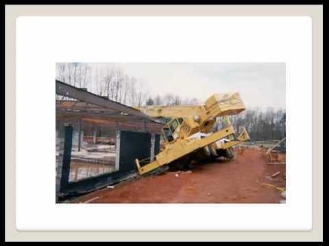 Mobile Crane Inspection Requirements