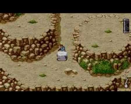 Jurassic Park longplay Part 3/8 (Amiga version)