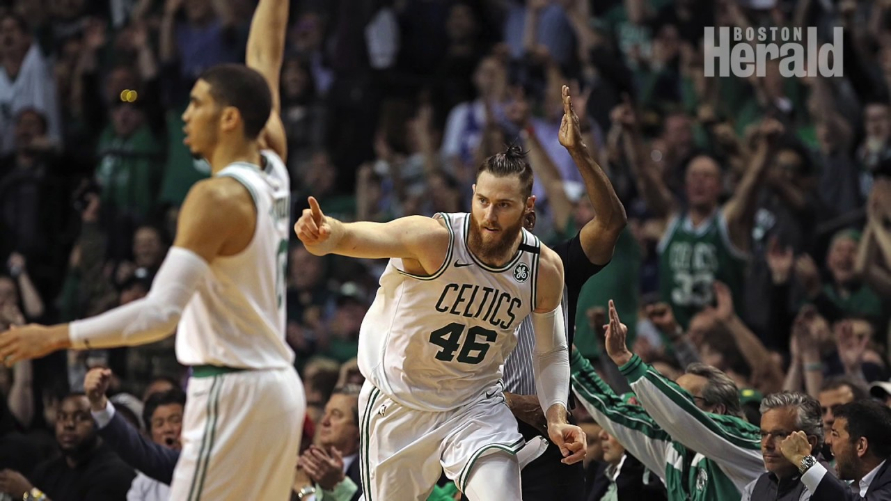 Boston Celtics clinch trip to Eastern Conference Finals with 114-112 win over 76ers