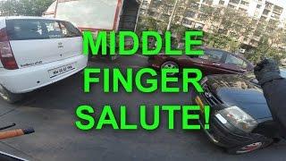 Bad Mumbai Drivers - 24