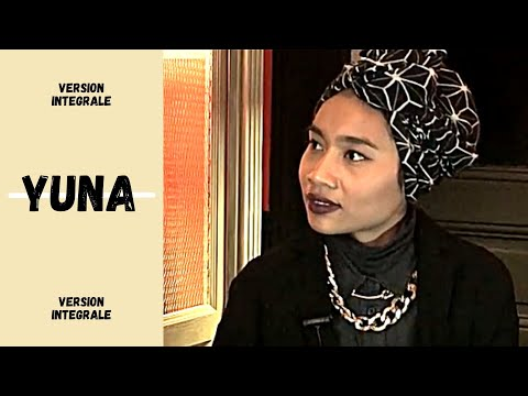 Stay Tuned S7 N°159 Yuna video