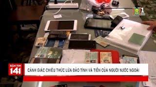 Cảnh giác chiêu thức lừa đảo tình và tiền của người nước ngoài   Tin tức 141
