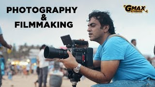 Take your photography and filmmaking to the next level |  GMax Studios