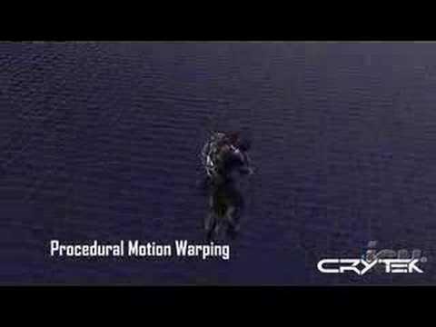CryEngine 2 GDC Demo Music Videos