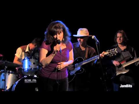 Janiva Magness - Things Left Undone (Feat. Dave Darling) New Blues Song Pre-Release Live Music Videos