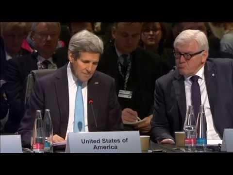 'Russian Soldiers Dying in Ukraine': Kerry slams Kremlin role in Ukraine during OSCE summit