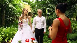 Андрей и Вика Wedding Thailand, Pattaya