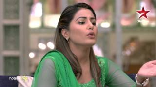 Akshara invites everyone for Naksh and Tara's engagement