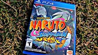 When you take Naruto too far