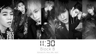 Watch Block B 1130 video