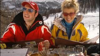Un gars une fille - au ski avec Jeannette & Jean-Mi