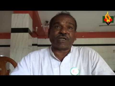 Interview of Milan Kanti Palit.Betbunia. Rangamati. CHT. F Fighter. FF