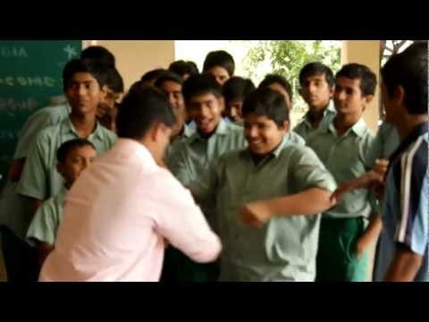 A Film On The Hearing Impaired - Save The Children India video