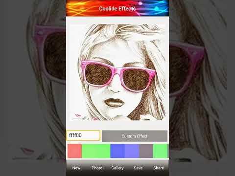 Magic Light Effect para Android - Descargar Gratis