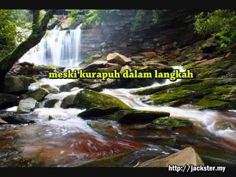 Opick Rapuh (Ya Rahman) (video + lirik) HQ