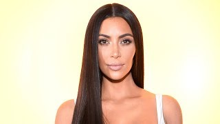 Kim Kardashian REACTS To Getting Mommy-Shamed Over Saint's Car Seat