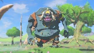 The Legend of Zelda: Peek of the Wild - PART 6