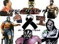 Luchadores fallecidos 1990-2015