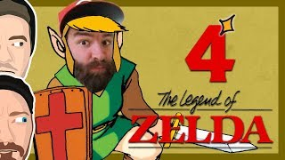 Legend Of Zelda w/ Brian Ambs - Good Weird Smells | 4