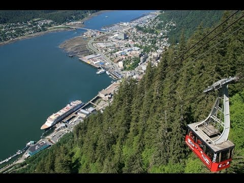 Recorded June 19, 2007. Juneau is a unified municipality located on the Gastineau Channel in the panhandle of Alaska. It has been the capital of Alaska since...