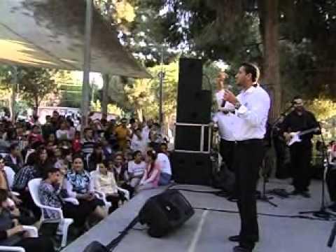 חיים ישראל - מנורה מתוך הופעה בנחשונית
