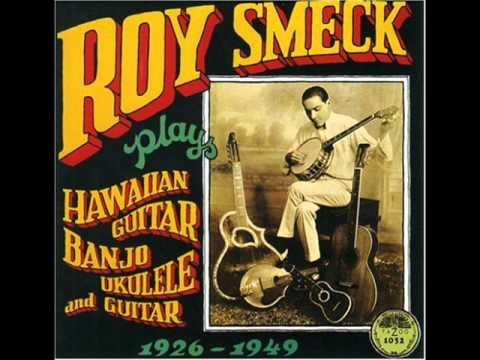 Roy Smeck - Laughing Rag