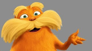 A Close Look at The Lorax