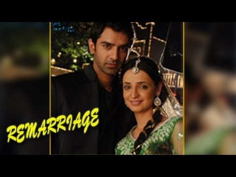 Arnav Khushi REMARRY in Iss Pyar Ko Kya Naam Doon 14th August 2012
