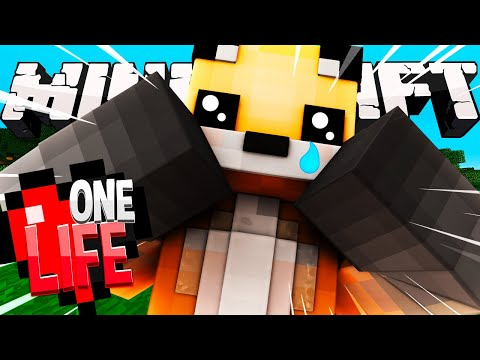 Adorable New Addition !  - One Life Season 2 Minecraft SMP - Ep.31