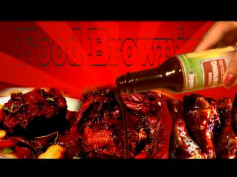 Black Forest Cake Recipe,Jamaican Brown Stew Chicken recipe,JamGuy Food Browning Video.