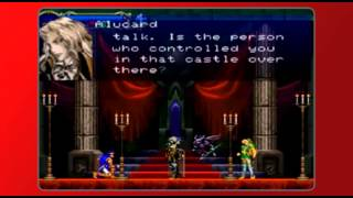 Top 10 Awkward Conversations in Castlevania: Symphony of the Night