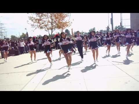 Arleta High School Dance Team ▶ Arleta High School Cheer