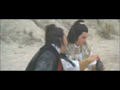 The Avenging Eagle is listed (or ranked) 17 on the list The Best Wuxia Movies