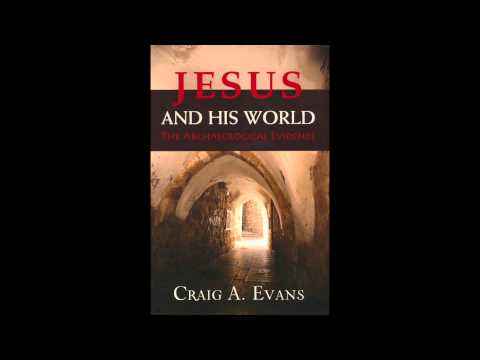 Christianbook.com interview with Craig A. Evans - Part 3