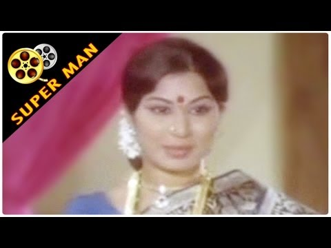 Superman Movie Ntr, Jayaprada Ntr Conversation With Jayaprada video