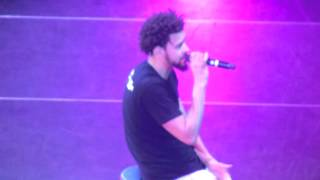 Download J. Cole Explains Meaning Behind Forest Hills Drive & Performs Love Yourz 3Gp Mp4