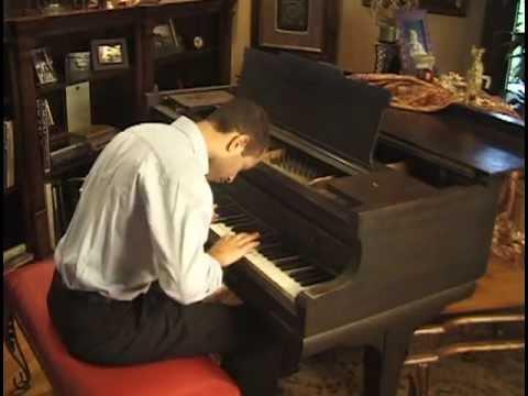 """""""Quiet On The Set"""" (2010 Short Film)"""