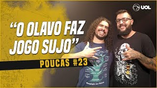 CAUÊ MOURA + PIRULA   POUCAS #23