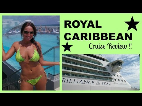 CRUISE TO COZUMEL MEXICO WITH ROYAL CARIBBEAN ★ ROOM REVIEW ! ★