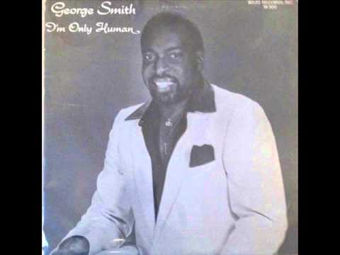 GEORGE E. SMITH-Out of this world