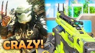 8 of the Most Ridiculous & Crazy DLC Items in COD History