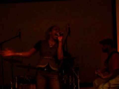 Yaron MusicCo. Presents Nikeea at Soul Sessions, Columbus, Ohio (part 3 of 3) Video