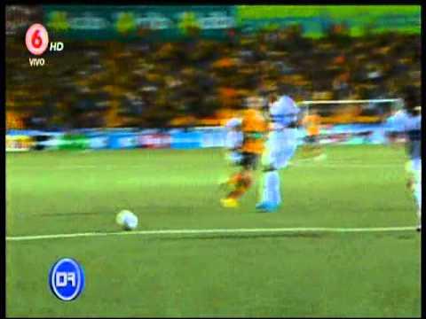 Herediano 1-0 Cartagines Deportiva SA
