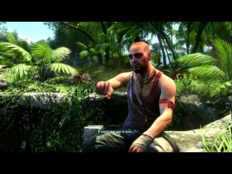 Far Cry Gameplay PC