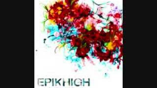 Watch Epik High Butterfly Effect video