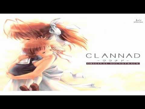 Clannad - Passing Time
