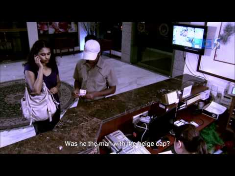 CrimeWatch 2011 Ep01 - [Sri Lankan Prostitute Killed] Pt1/3 ~ 27Mar2011