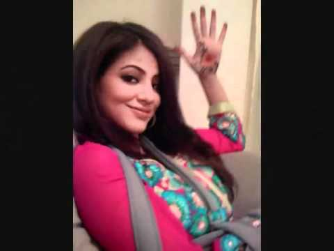 Annie Pakistani Singer Song Koka video