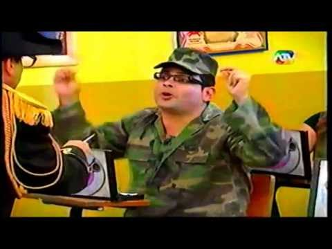 La Escuela de Marco Aurelio Denegri (23/06/2013). El Cártel del Humor [4/11]